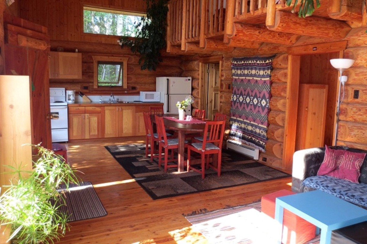 Unique Luxury Rentals Near Glacier National Park