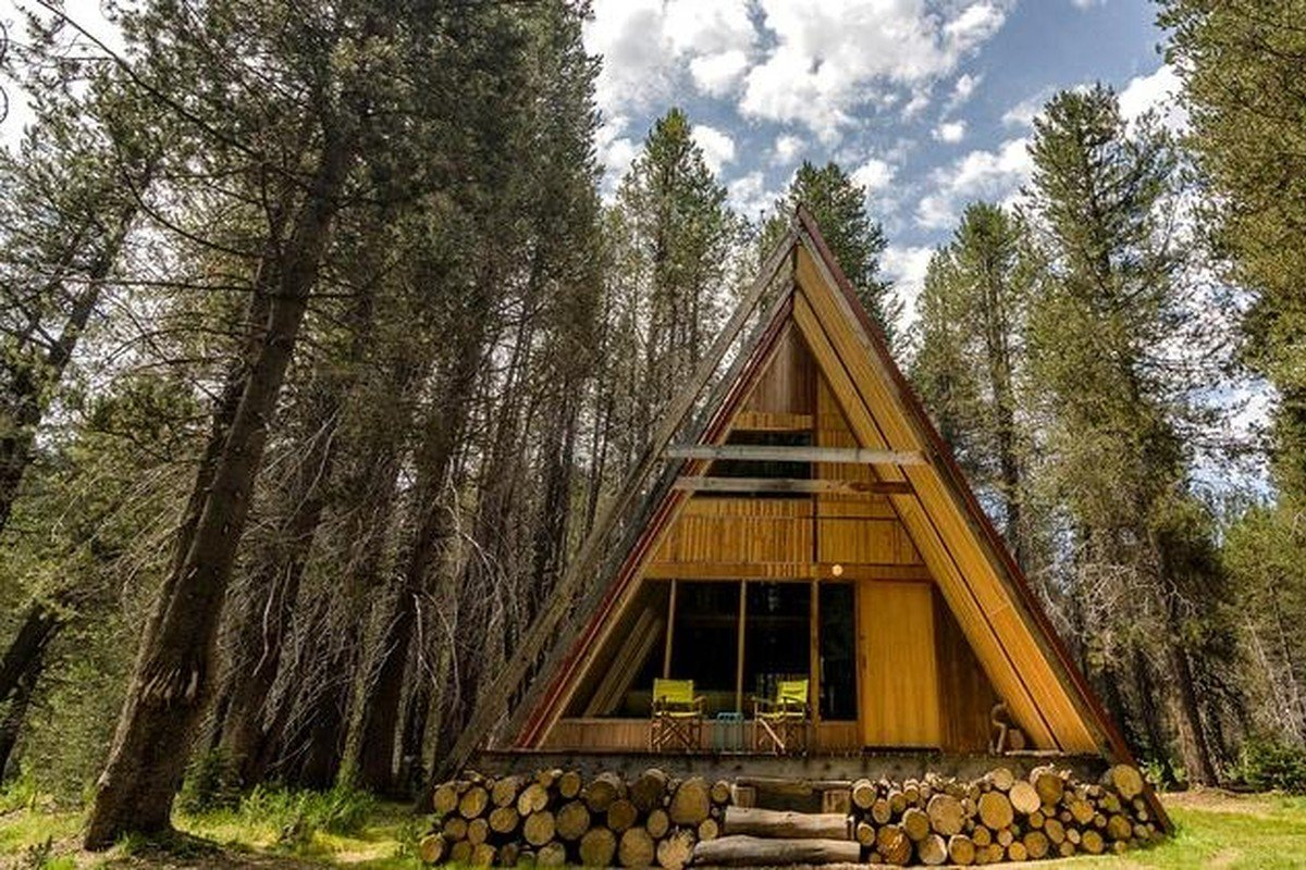 Unique Luxury Rentals near Yosemite