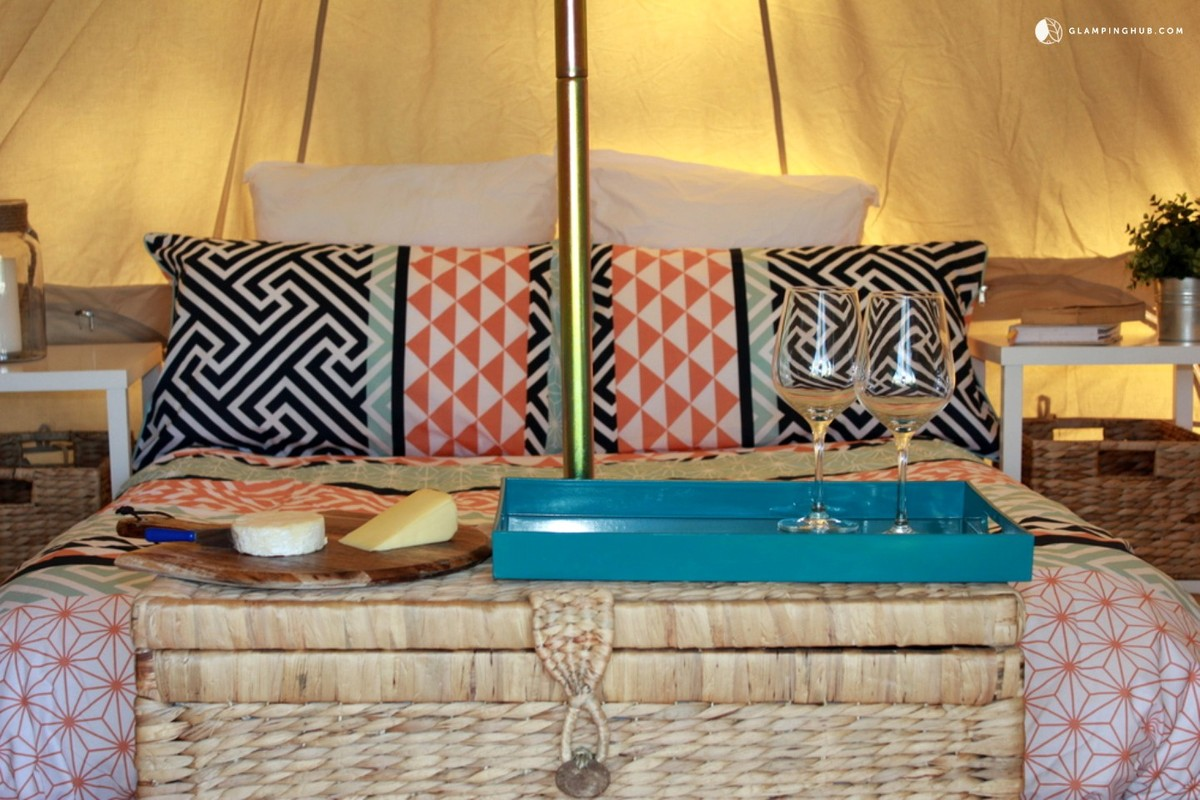 Unique Tents and Tipis in New South Wales