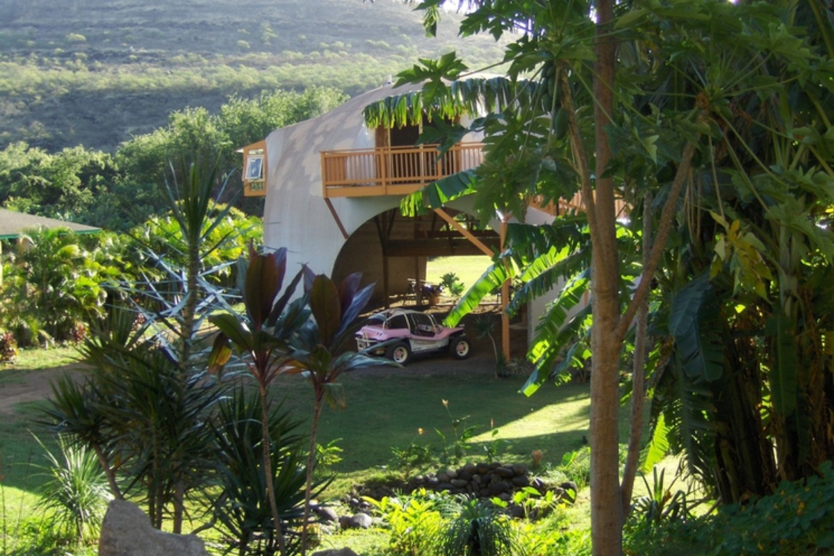 Unique Vacation Rentals near Na Pali Coast State Park