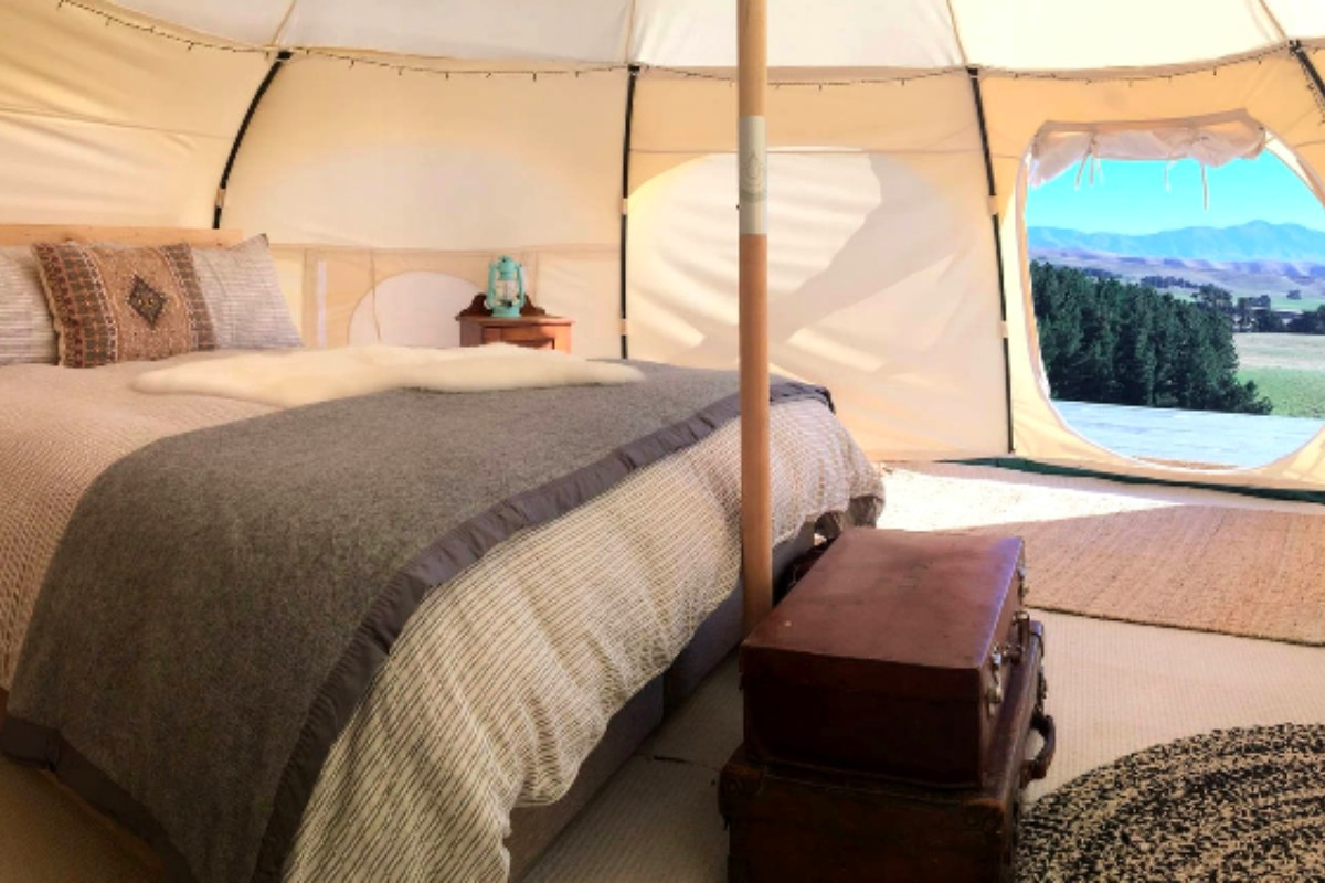 Colecciones Glamping Glamping Hub
