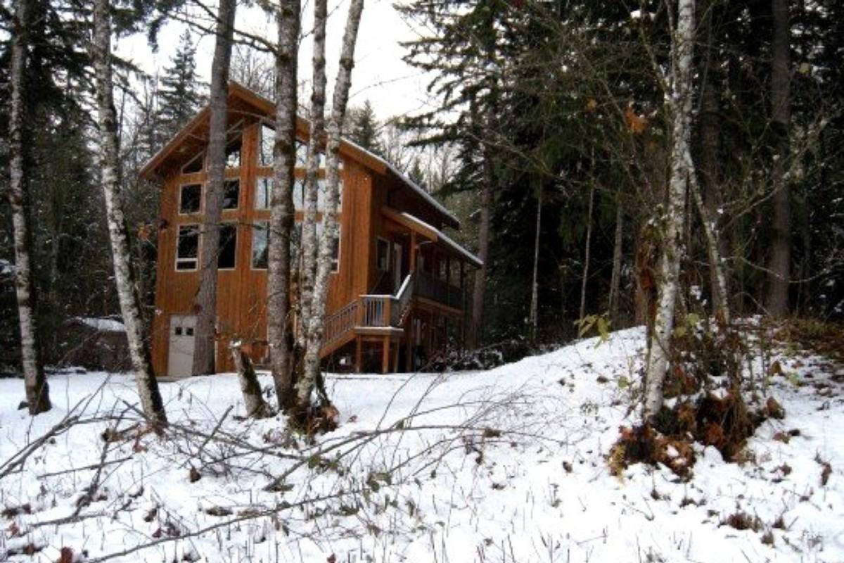 Washington weekend getaways for Weekend getaways in winter