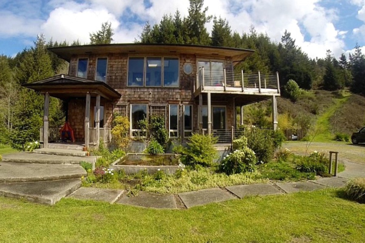 Willamette Valley Cabin Rentals