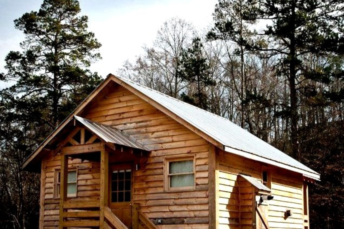 Winter Cottage Rentals on the East Coast