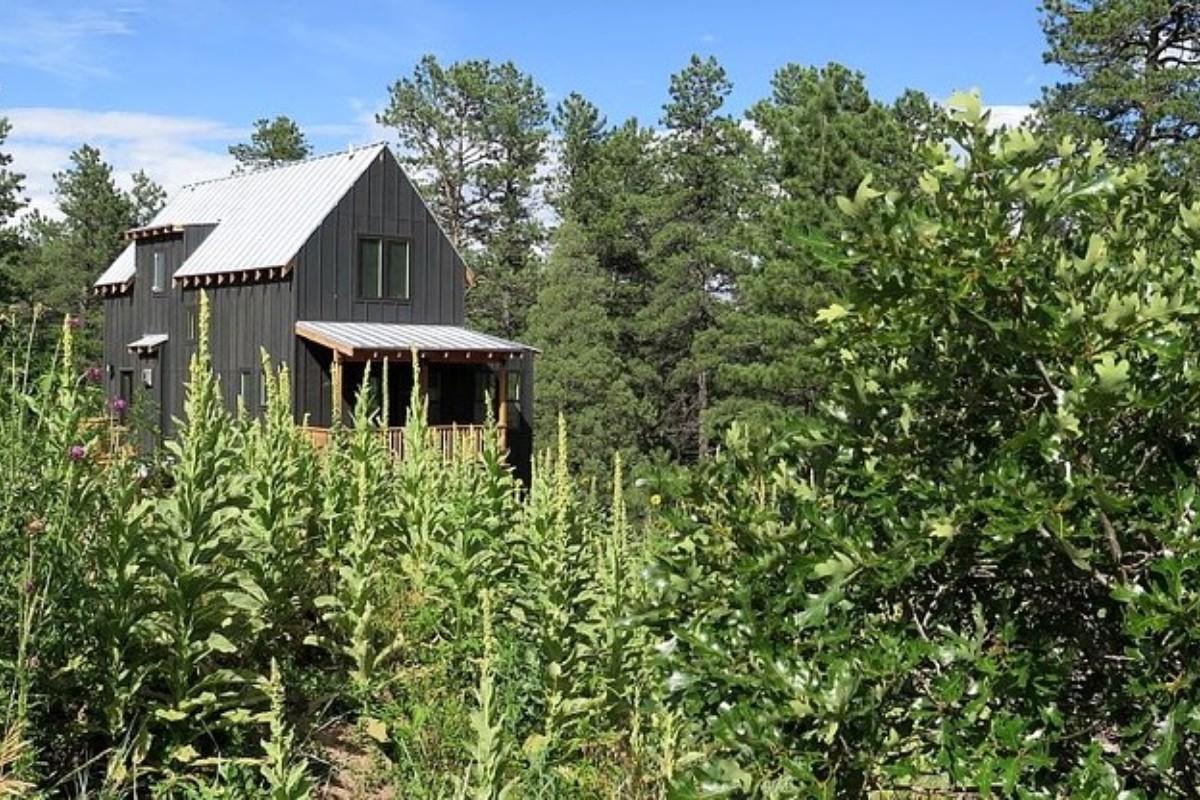 Denver vacation home rentals perfect denver vacation for Winter cabin rentals colorado