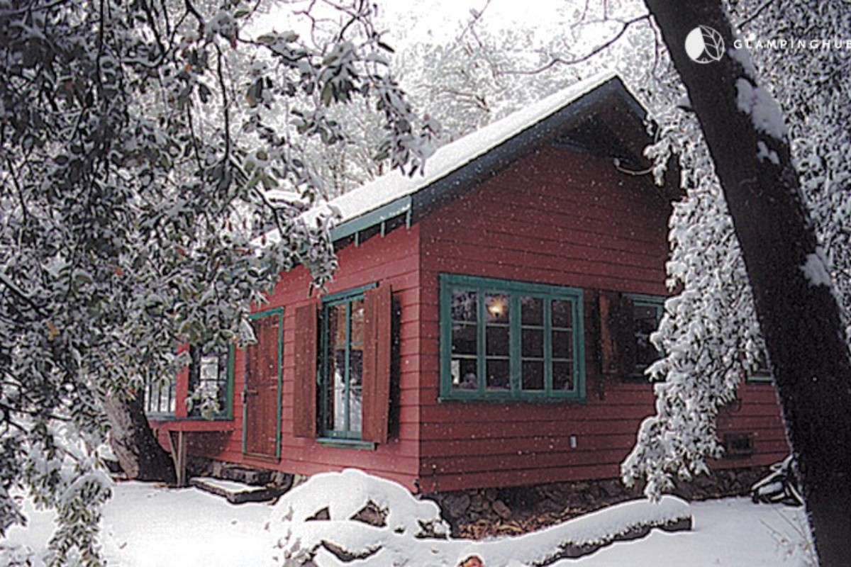 Winter Vacation Rentals Near Julian, California