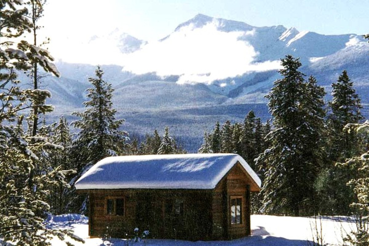 Winter Weekend Getaways in Canada
