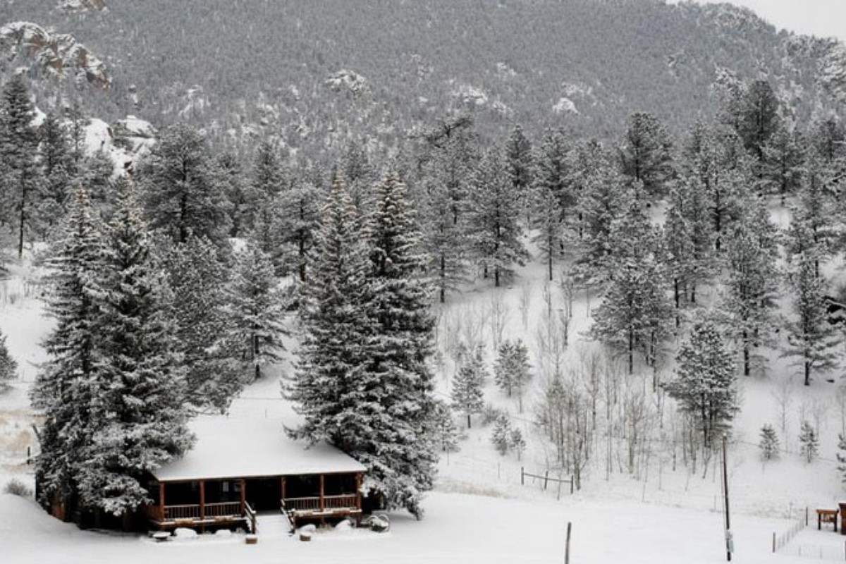 Winter Weekend Getaways in Colorado