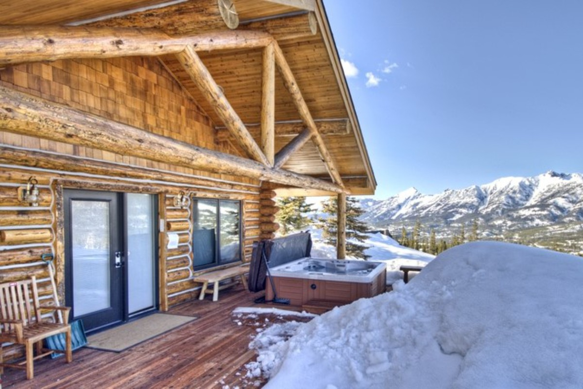 Winter Weekend Getaways in Montana