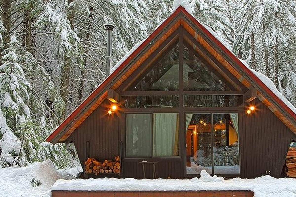Winter Weekend Getaways from Seattle