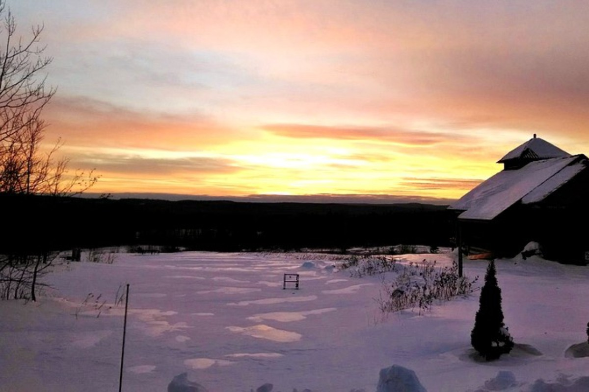 Winter Weekend Getaways in Wisconsin